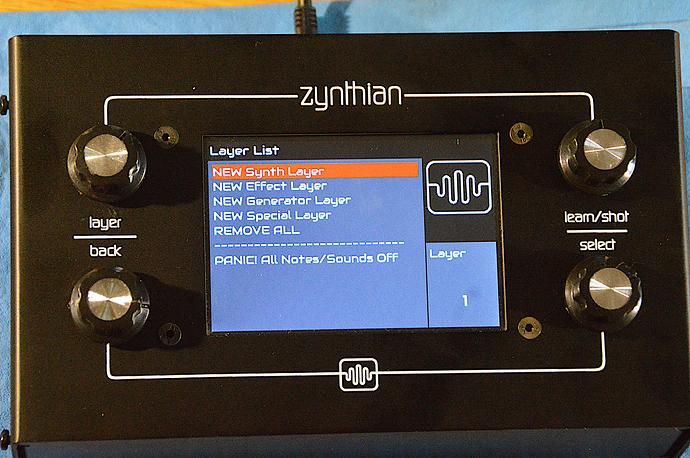 zynthian-assembly-new-layer